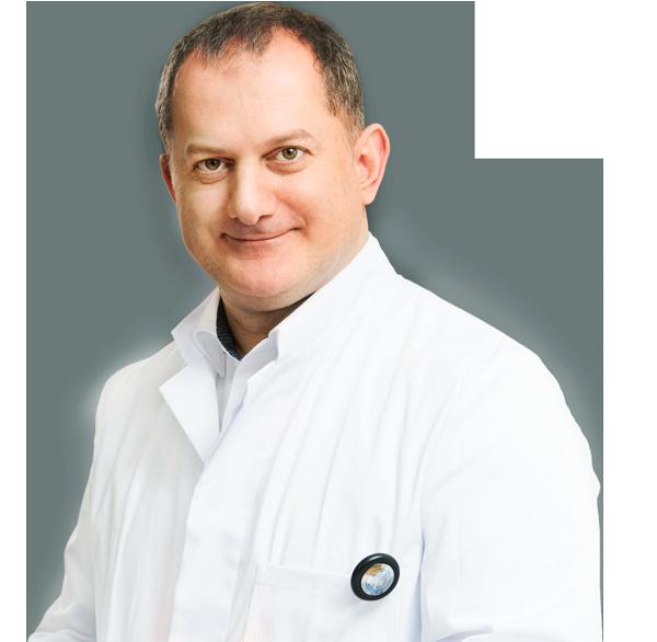 Dr. med. Nader Gholi Massali